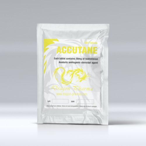 Köpa Isotretinoin (Accutane) - ACCUTANE Pris i Sverige