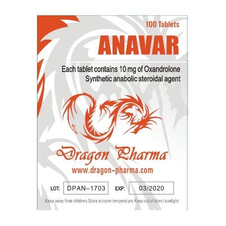 Köpa Oxandrolon (Anavar) - Anavar 10 Pris i Sverige
