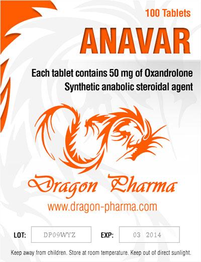 Köpa Oxandrolon (Anavar) - Anavar 50 Pris i Sverige