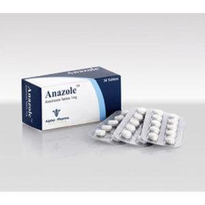 Köpa anastrozol - Anazole Pris i Sverige