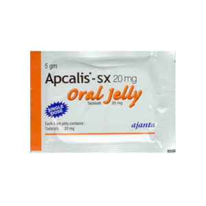 Köpa Tadalafil - Apcalis SX Oral Jelly Pris i Sverige