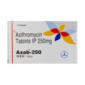 Köpa azitromycin - Azab 250 Pris i Sverige