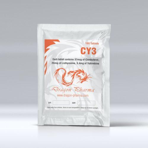 Köpa Clenbuterolhydroklorid (Clen)