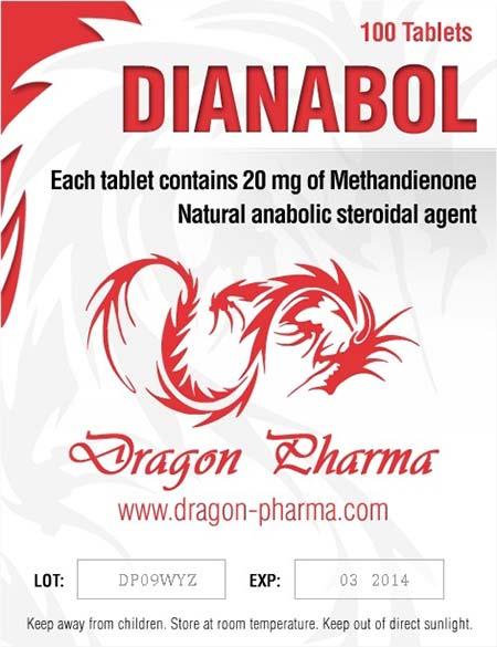 Köpa Metandienon oral (Dianabol) - Dianabol 20 Pris i Sverige