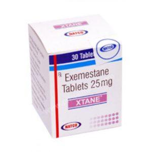 Köpa Exemestane (Aromasin) - Exemestane Pris i Sverige