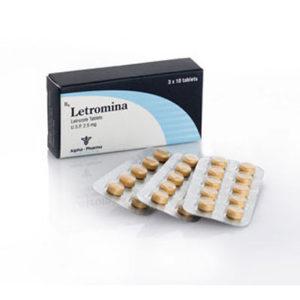 Köpa letrozol - Letromina Pris i Sverige