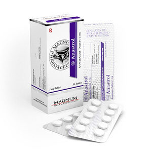 Köpa anastrozol - Magnum Anastrol Pris i Sverige