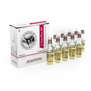 Köpa Sustanon 250 (Testosteron mix) - Magnum Test-Plex 300 Pris i Sverige