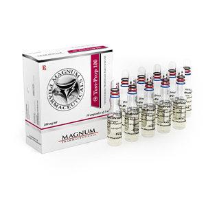Köpa Testosteronpropionat - Magnum Test-Prop 100 Pris i Sverige