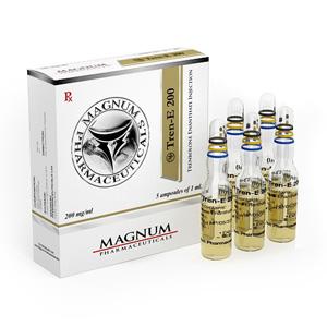 Köpa Trenbolone enanthate - Magnum Tren-E 200 Pris i Sverige
