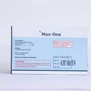 Köpa Metandienon oral (Dianabol) - Max-One Pris i Sverige