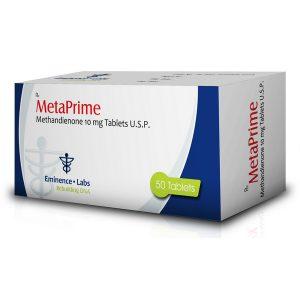 Köpa Metandienon oral (Dianabol) - Metaprime Pris i Sverige