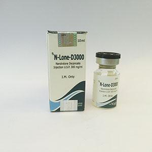 Köpa Nandrolon dekanoat (Deca) - N-Lone-D 300 Pris i Sverige