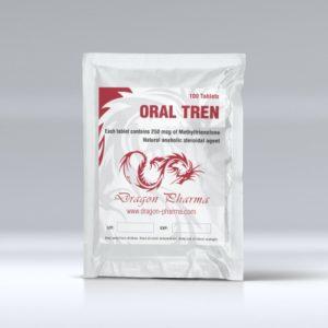 Köpa Metyltrienolon (metyl trenbolon) - Oral Tren Pris i Sverige