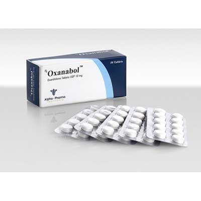 Köpa Oxandrolon (Anavar) - Oxanabol Pris i Sverige