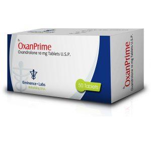 Köpa Oxandrolon (Anavar) - Oxanprime Pris i Sverige