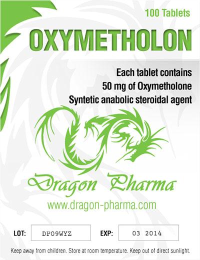 Köpa Oxymetolon (Anadrol) - Oxymetholon Pris i Sverige