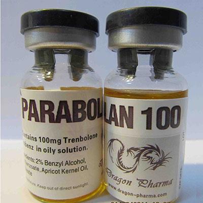 Köpa Trenbolonhexahydrobensylkarbonat - Parabolan 100 Pris i Sverige