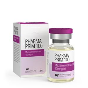 Köpa Metenolon-enanthat (Primobolan depot) - Pharma Prim 100 Pris i Sverige