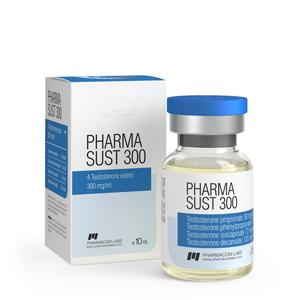 Köpa Sustanon 250 (Testosteron mix) - Pharma Sust 300 Pris i Sverige