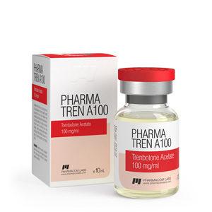 Köpa Trenbolonacetat - Pharma Tren A100 Pris i Sverige