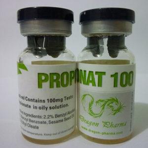 Köpa Testosteronpropionat - Propionat 100 Pris i Sverige