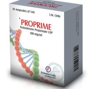 Köpa Testosteronpropionat - Proprime Pris i Sverige