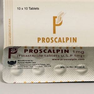 Köpa finasterid (Propecia) - Proscalpin Pris i Sverige
