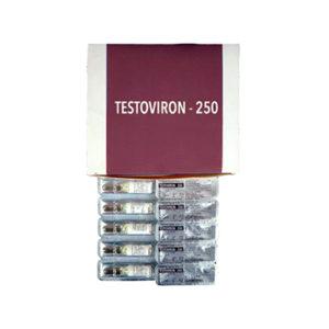 Köpa Testosteron-enanthat - Testoviron-250 Pris i Sverige