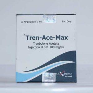 Köpa Trenbolonacetat - Tren-Ace-Max amp Pris i Sverige