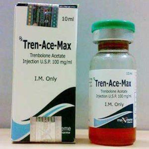 Köpa Trenbolonacetat - Tren-Ace-Max vial Pris i Sverige
