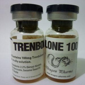 Köpa Trenbolonacetat - Trenbolone 100 Pris i Sverige