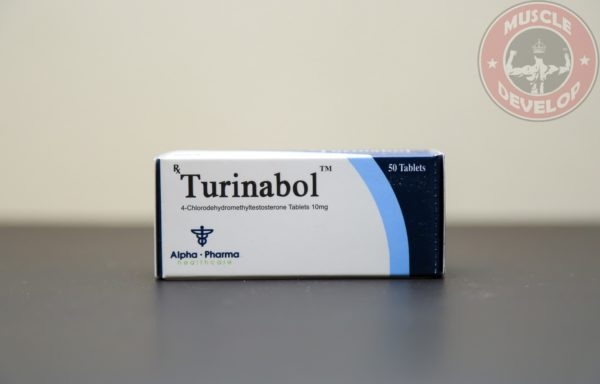 Köpa Turinabol (4-klorodehydrometyltestosteron) - Turinabol 10 Pris i Sverige