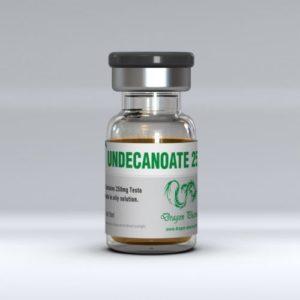 Köpa Testosteron undekanoat - Undecanoate 250 Pris i Sverige